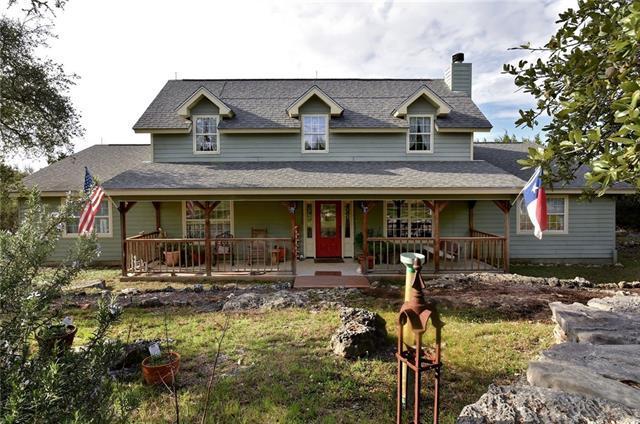 1633 Hilltop Rdg, New Braunfels, TX 78132 (#3905064) :: Forte Properties