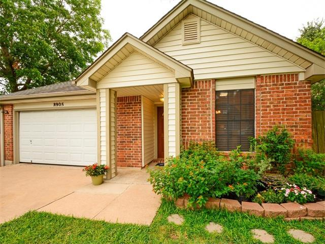 8905 Palace Pkwy, Austin, TX 78748 (#3906835) :: Papasan Real Estate Team @ Keller Williams Realty