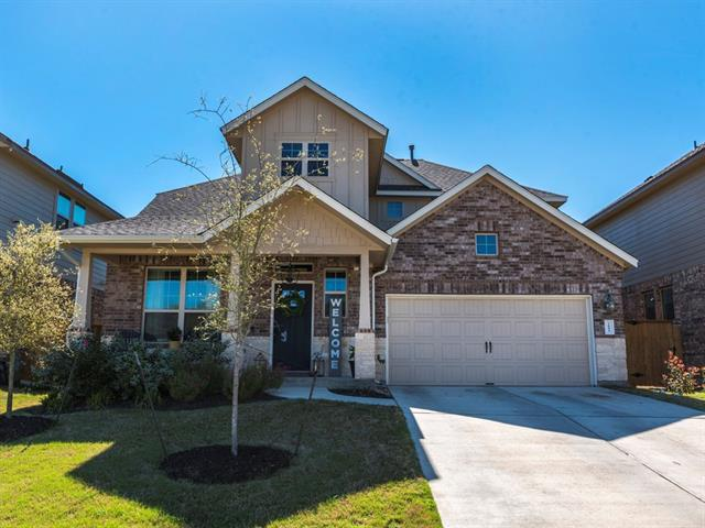 1684 Oyster Crk, Buda, TX 78610 (#3913696) :: The Gregory Group