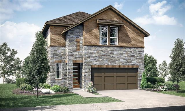 900 Old Mill Rd #4, Cedar Park, TX 78613 (#3921427) :: Ana Luxury Homes