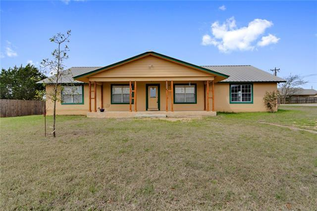 1299 Oakridge, Blanco, TX 78606 (#3923065) :: Forte Properties