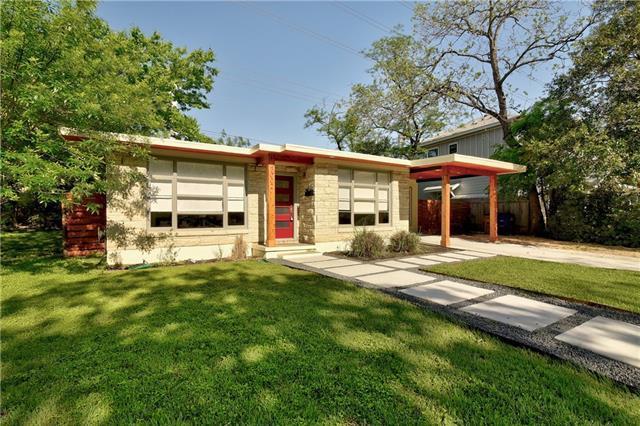 3002 Funston St, Austin, TX 78703 (#3930308) :: The ZinaSells Group