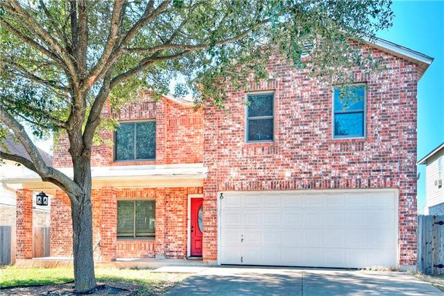 17924 Narsitin Ln, Pflugerville, TX 78660 (#3937349) :: The Gregory Group
