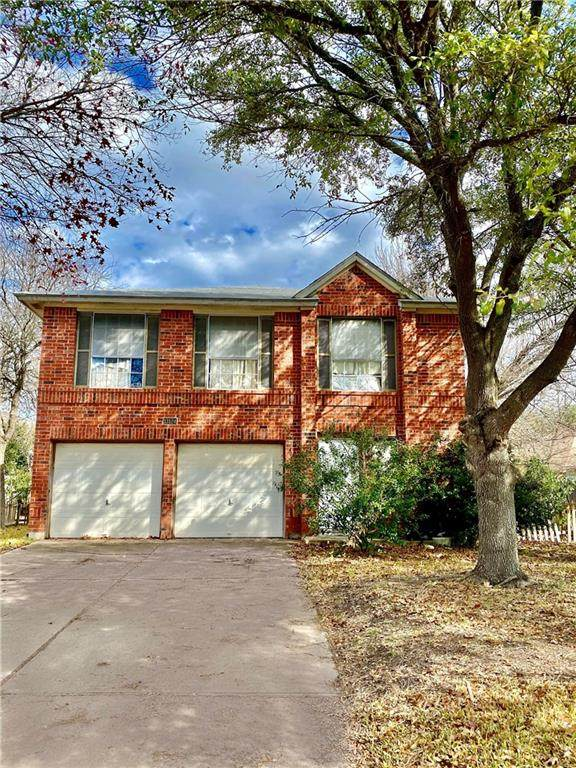 13124 Kellies Farm Ln, Austin, TX 78727 (#3942718) :: RE/MAX Capital City
