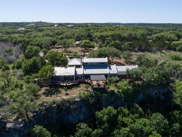 4200 Cypress Canyon Trl, Spicewood, TX 78669 (#3946541) :: RE/MAX Capital City