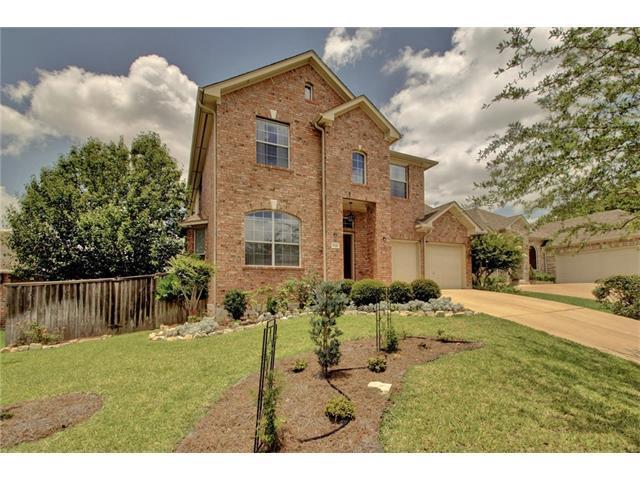 1116 Hidden View Pl, Round Rock, TX 78665 (#3949376) :: Forte Properties