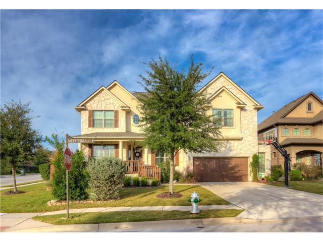 12416 Mediterra Pl, Austin, TX 78732 (#3953547) :: TexHomes Realty