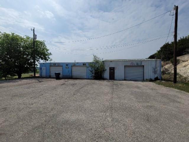 1102 Pecan Ave, Copperas Cove, TX 76522 (MLS #3954555) :: Brautigan Realty
