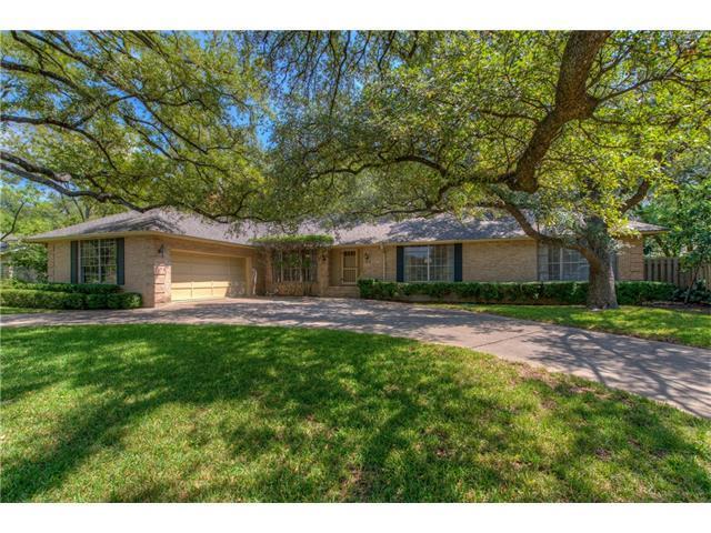 3705 Edgemont Dr, Austin, TX 78731 (#3955072) :: Papasan Real Estate Team @ Keller Williams Realty