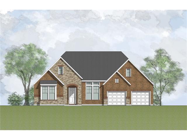 616 Umbrella Sky, Liberty Hill, TX 78642 (#3955781) :: Papasan Real Estate Team @ Keller Williams Realty