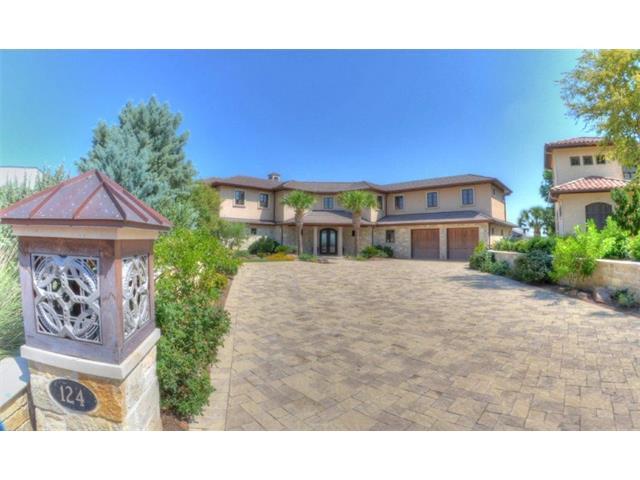 124 Applehead Island Dr, Horseshoe Bay, TX 78657 (#3955789) :: Forte Properties