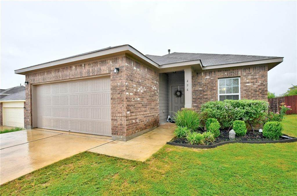 496 Westminster Dr - Photo 1