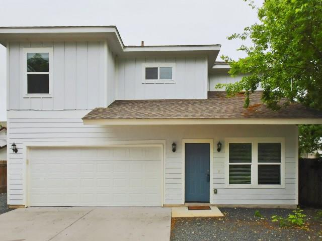 5208 Avenue G #2, Austin, TX 78751 (#3958212) :: Ana Luxury Homes
