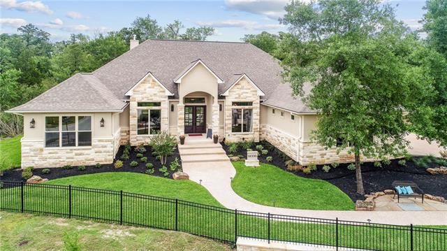 3401 Mahogany Dr, Other, TX 77807 (#3962653) :: Van Poole Properties Group