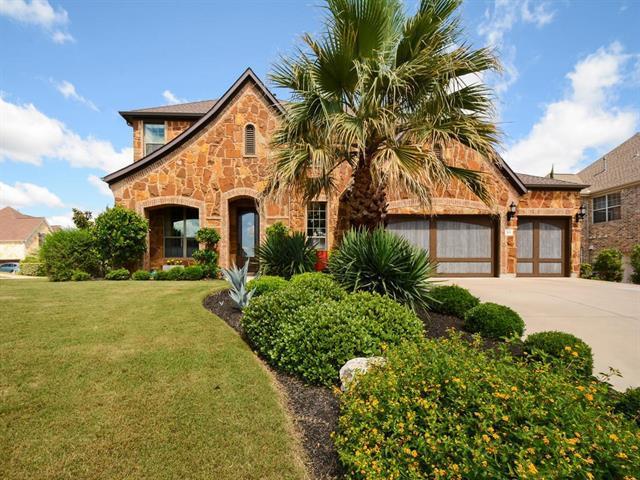 201 Aria Dr, Lakeway, TX 78738 (#3963006) :: Forte Properties