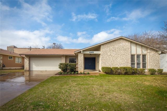 11402 Powder Mill Trl, Austin, TX 78750 (#3966572) :: Magnolia Realty