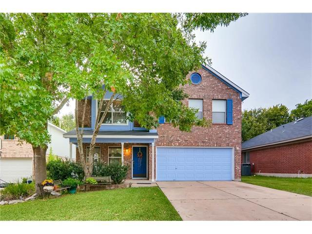 2019 Harvest Moon Dr, Cedar Park, TX 78613 (#3970196) :: Papasan Real Estate Team @ Keller Williams Realty