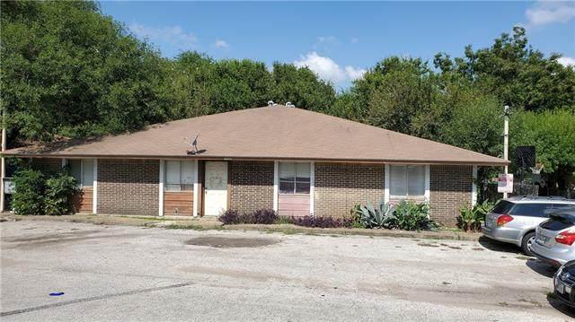 6502 S 1st St, Austin, TX 78745 (#3973618) :: Ben Kinney Real Estate Team