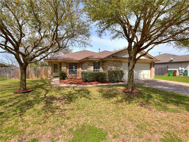 1002 Leah Ln, Round Rock, TX 78665 (#3977583) :: Ana Luxury Homes