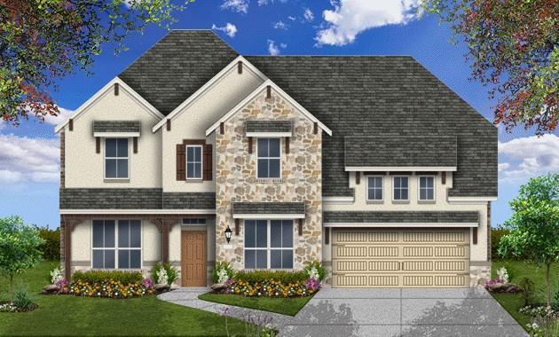 3513 Hernando Ct, Round Rock, TX 78665 (#3989643) :: Douglas Residential