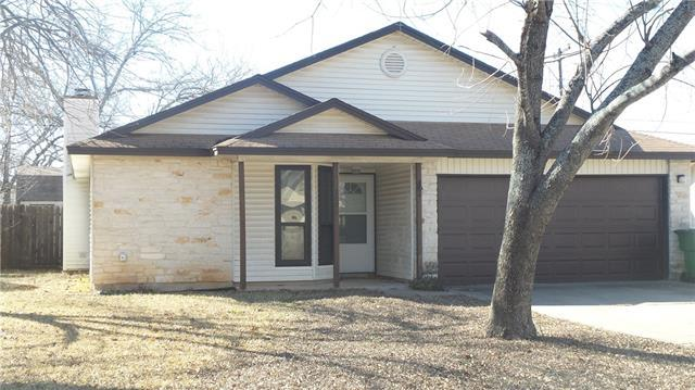 2006 James Pl, Round Rock, TX 78664 (#4001638) :: Papasan Real Estate Team @ Keller Williams Realty