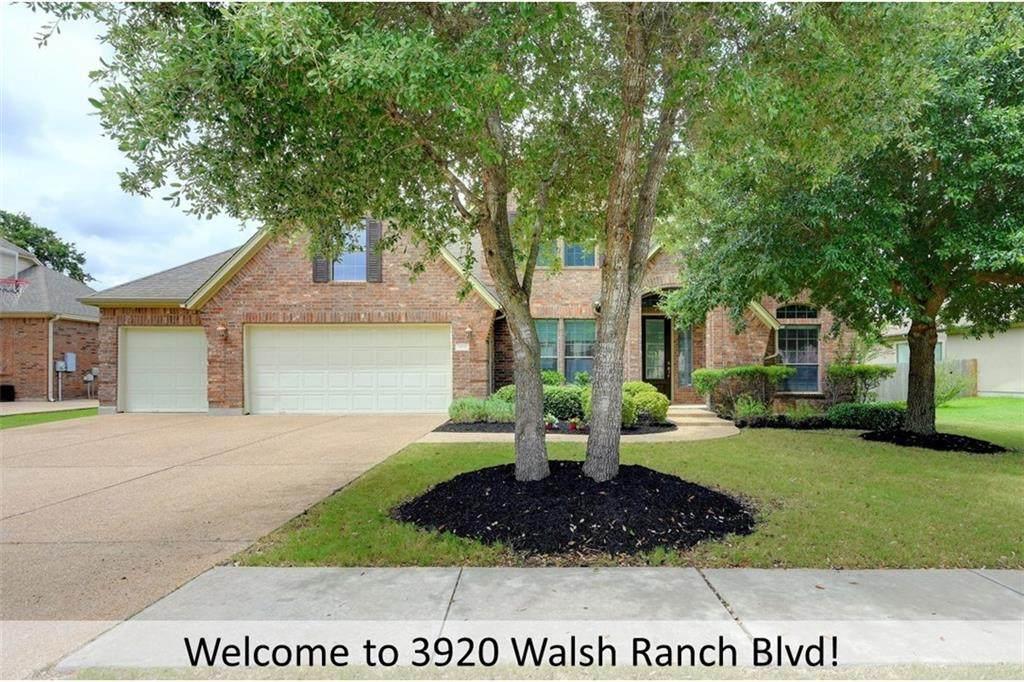 3920 Walsh Ranch Blvd - Photo 1