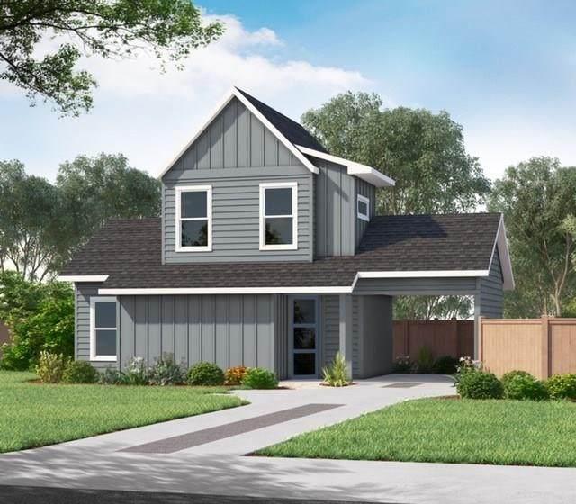 1307 Cedar Ave #2, Austin, TX 78702 (#4013131) :: Papasan Real Estate Team @ Keller Williams Realty