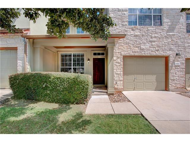 2410 Great Oaks Dr #802, Round Rock, TX 78681 (#4019544) :: Papasan Real Estate Team @ Keller Williams Realty