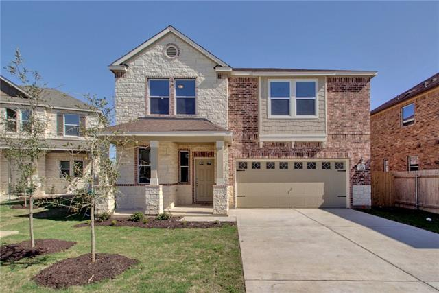 1604 Garamond Ln, Austin, TX 78753 (#4021603) :: Papasan Real Estate Team @ Keller Williams Realty