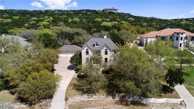 9300 Westminster Glen Ave, Austin, TX 78730 (#4025128) :: Papasan Real Estate Team @ Keller Williams Realty