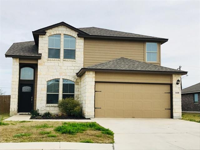 1608 Paint Brush Dr, Lockhart, TX 78644 (#4027202) :: Forte Properties