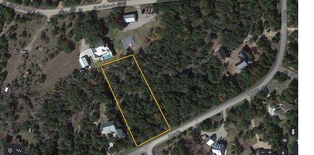 930 Debco Ln, Spicewood, TX 78669 (#4028254) :: 12 Points Group
