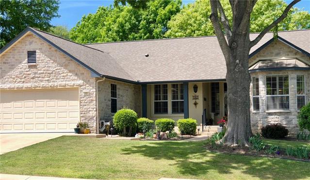 101 Falcon Cv, Georgetown, TX 78633 (#4030411) :: Forte Properties