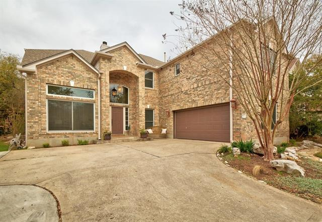 5621 Republic Of Texas, Austin, TX 78735 (#4034005) :: The ZinaSells Group