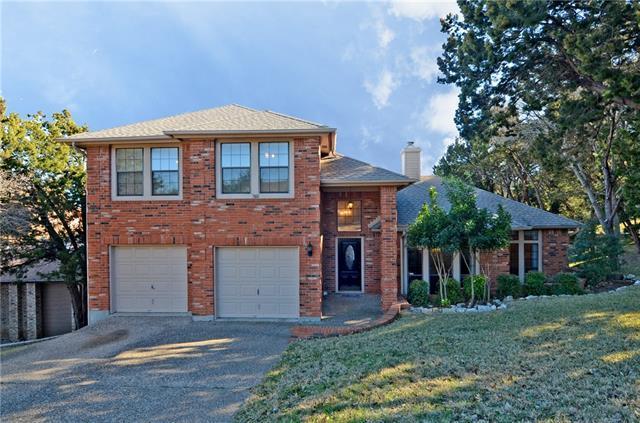 5810 Tributary Ridge Dr, Austin, TX 78759 (#4035803) :: Forte Properties