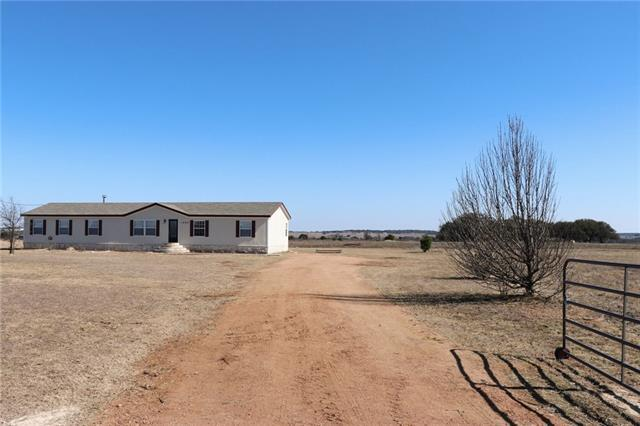 1880 County Road 251, Florence, TX 76527 (#4038358) :: Kevin White Group