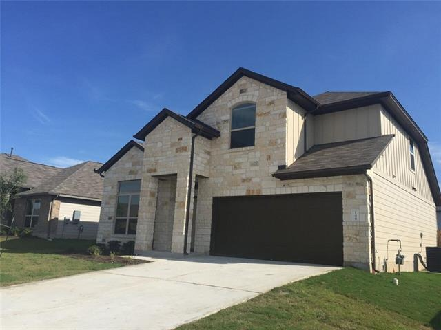 207 Limerick Rd, Buda, TX 78610 (#4041156) :: The ZinaSells Group