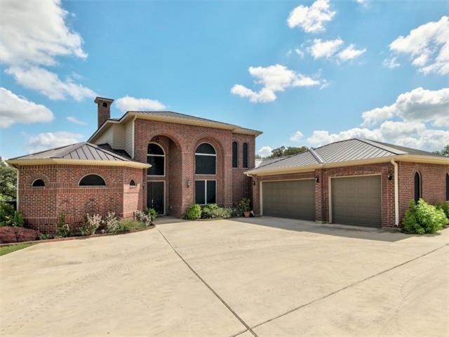140 Morgan Ln, Smithville, TX 78957 (#4049768) :: Kevin White Group