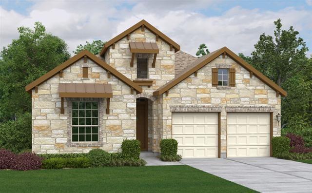 13009 Malletto, Austin, TX 78739 (#4051795) :: Douglas Residential