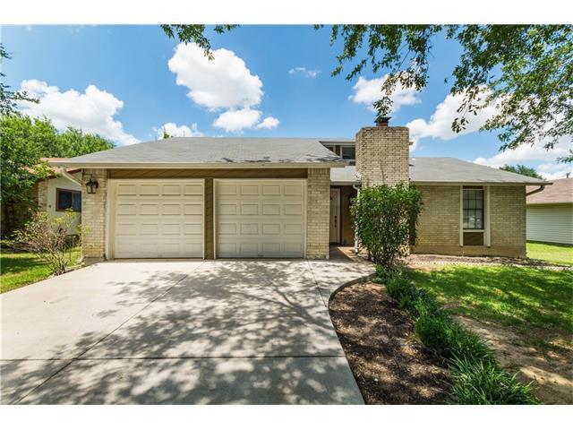 900 Fairway Green Cv, Round Rock, TX 78664 (#4061753) :: Forte Properties