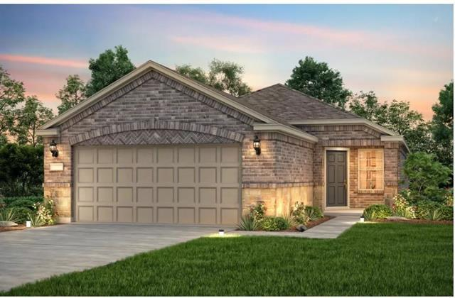319 Holiday Creek Ln, Georgetown, TX 78633 (#4065949) :: Watters International