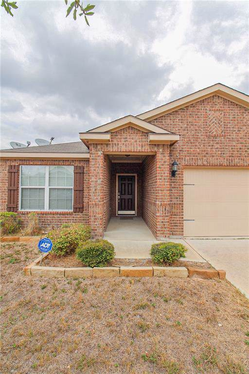 405 Captain Grumbles Dr, Jarrell, TX 76537 (#4067420) :: The Perry Henderson Group at Berkshire Hathaway Texas Realty