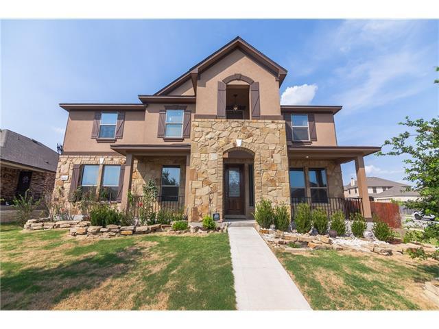 1000 Autumn Sage Way, Pflugerville, TX 78660 (#4069214) :: Forte Properties