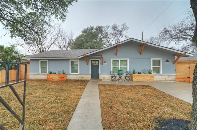 5608 Gloucester Ln, Austin, TX 78723 (#4079390) :: Forte Properties