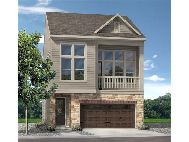 13807 Zink Bnd, Austin, TX 78717 (#4079512) :: Papasan Real Estate Team @ Keller Williams Realty