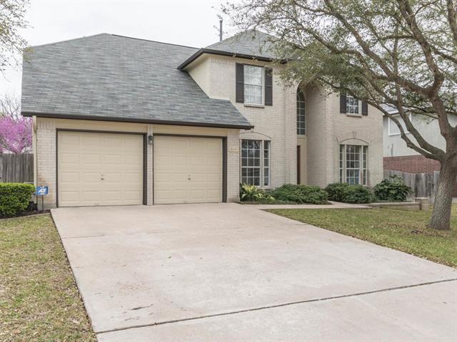 610 Wagon Wheel Trl, Pflugerville, TX 78660 (#4079645) :: Ben Kinney Real Estate Team