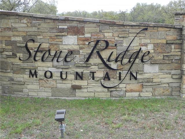 Lot 46 Stone Ridge Mountain, Round Mountain, TX 78663 (#4080234) :: Forte Properties