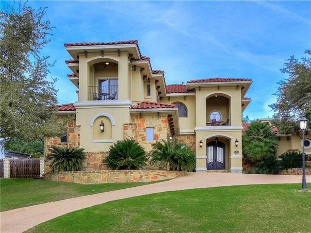 1610 Lakeway Blvd, Lakeway, TX 78734 (#4081496) :: Forte Properties