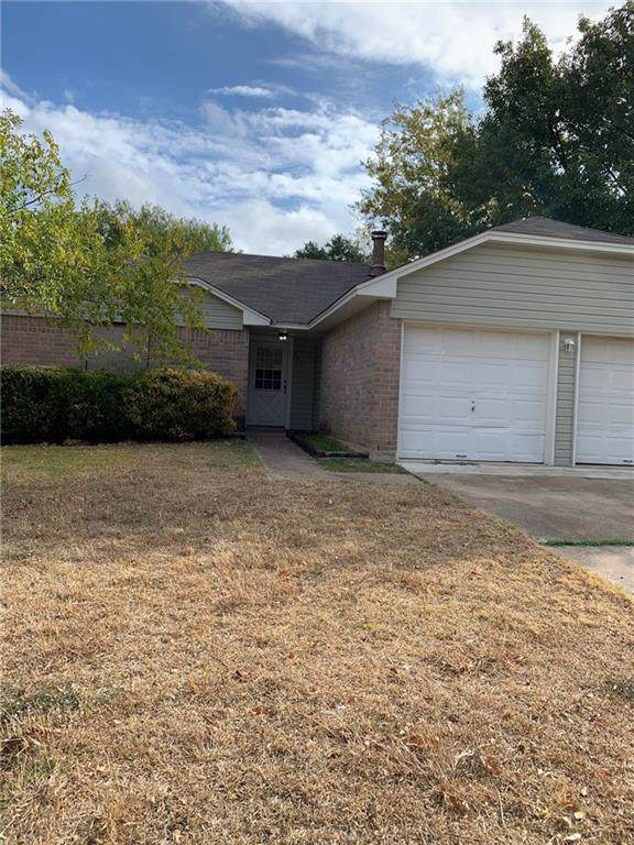 601 Elder Way, Round Rock, TX 78664 (#4082053) :: The Perry Henderson Group at Berkshire Hathaway Texas Realty