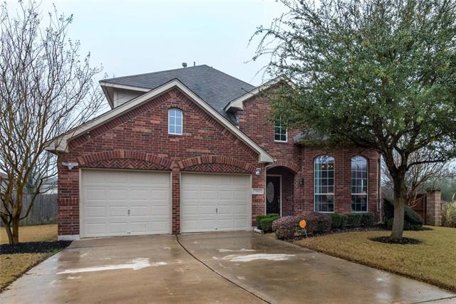 2101 Hayfield Sq, Pflugerville, TX 78660 (#4083540) :: RE/MAX Capital City